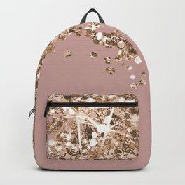Rose éclat Backpack