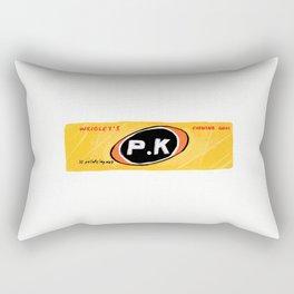 P.K Rectangular Pillow