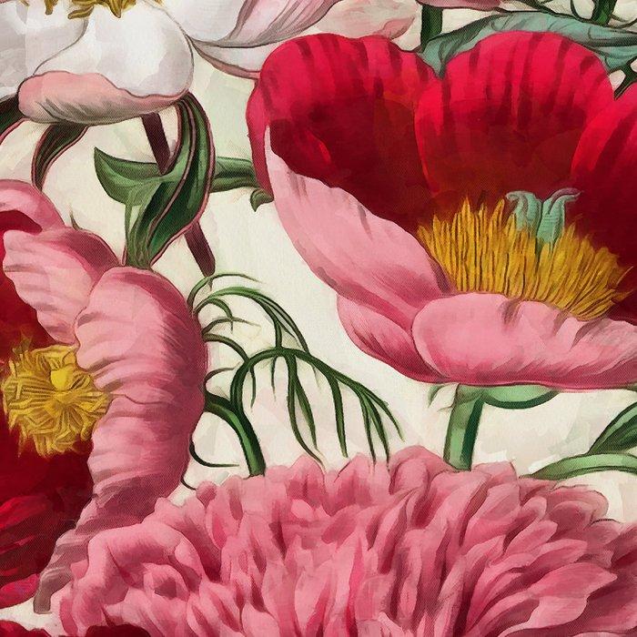 Flower garden Leggings