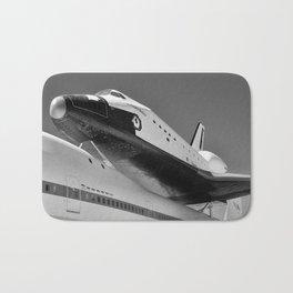 NASA Bath Mat