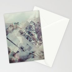 Fractions 10 Stationery Cards