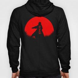 Red Moon Minato Hoody