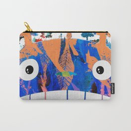 Toto Ro (Miyazaki) Carry-All Pouch