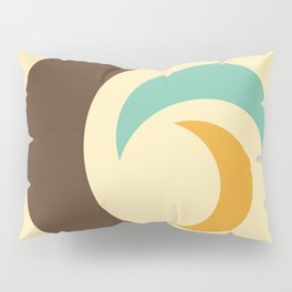Moons Pillow Sham