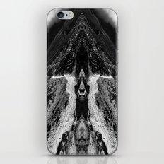 Lift off iPhone & iPod Skin