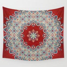 Mandala Nada Brahma  Wall Tapestry