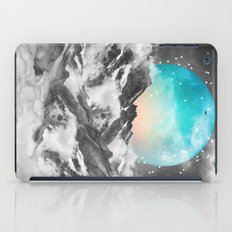 It Seemed To Chase the Darkness Away iPad Case