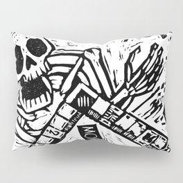 Furious Pillow Sham