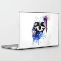 pride Laptop & iPad Skins featuring Pride by RhiCreated
