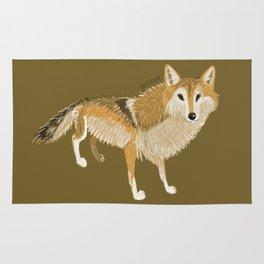 Canis lupus filchneri (c) 2017 Rug
