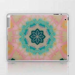 Fun with Coloring Infared Style Laptop & iPad Skin