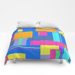 New Depths Comforters