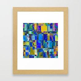 Dreams of Quilts Framed Art Print