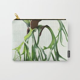 Staghorn Carry-All Pouch