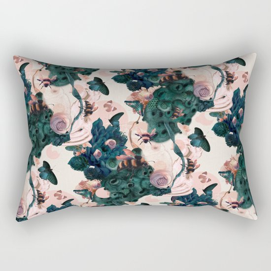 Hive Rectangular Pillow