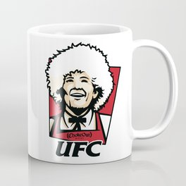UFC-KFC Khabib Nurmagomedov Coffee Mug