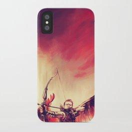 Take Aim iPhone Case