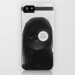 mable iPhone Case