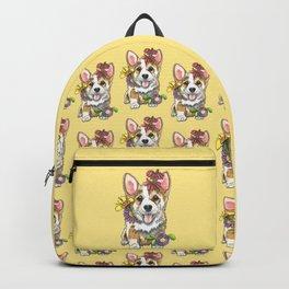 Corgi Cutie Backpack