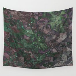 CONFUSED Wall Tapestry
