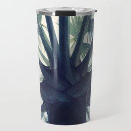 Tropical Tranquillity Travel Mug