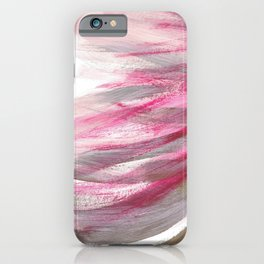 Provocation Art/15 iPhone Case