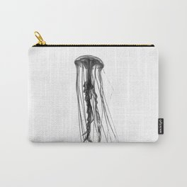 Jellyfish Silhouette Carry-All Pouch