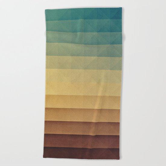 rwwtlyss Beach Towel