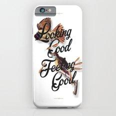 Looking Good, Feeling Good I Slim Case iPhone 6s