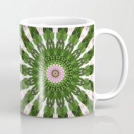 Midsummer dream mandala Coffee Mug
