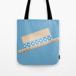 Snow Miser Tote Bag
