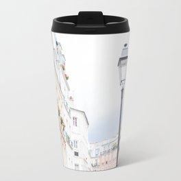Montmartre in Paris Travel Mug