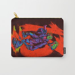 TGIF13 (neon variant) Carry-All Pouch