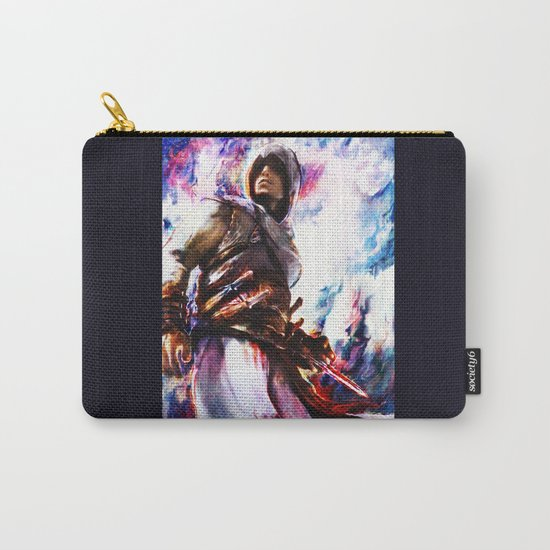 Assassin's Creed.  Altair Carry-All Pouch