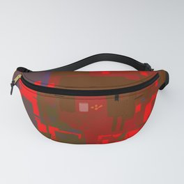 Wishing Love Fanny Pack