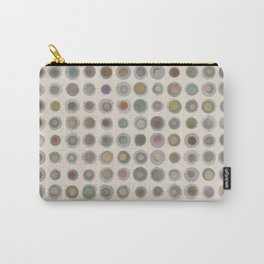 circles 01 Carry-All Pouch