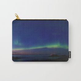 The Northern Lights 03 Carry-All Pouch