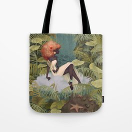 Tranquil Reflections Tote Bag
