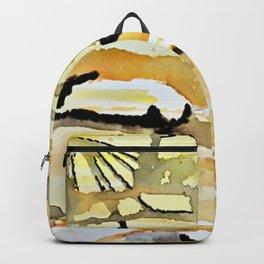 Gram Backpack