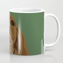 Jonas Coffee Mug