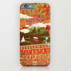 MORNING PSYCHEDELIA  Slim Case iPhone 6s