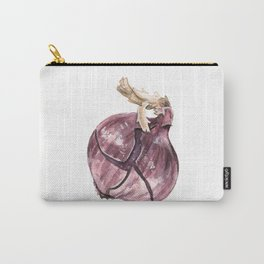 Red Onion Carry-All Pouch
