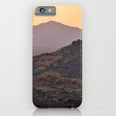 In the Land of Giants iPhone 6s Slim Case