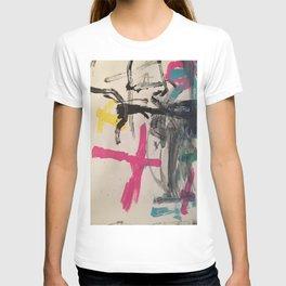 Ara Lost T-shirt