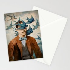 The Tempest Stationery Cards