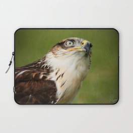 Ferruginous Hawk I Laptop Sleeve