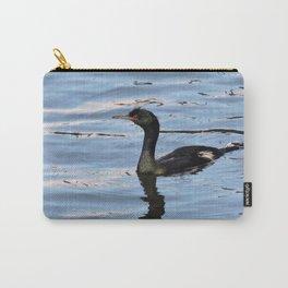 Pelagic Cormorant Carry-All Pouch