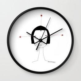 Transcendent Wall Clock