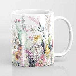 Santa Fe Cactus Love Coffee Mug