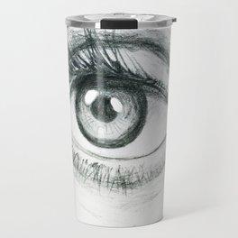 Eye Travel Mug